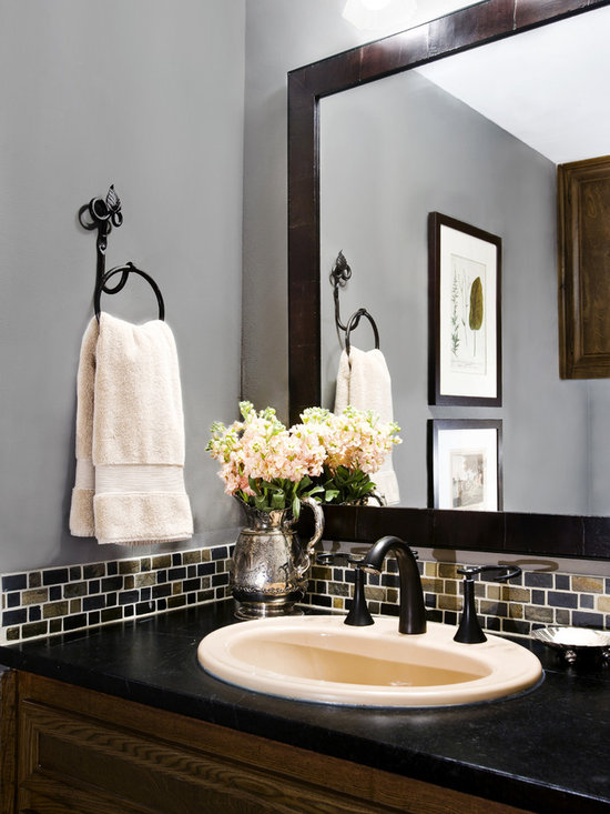 Powder Bath Remodel