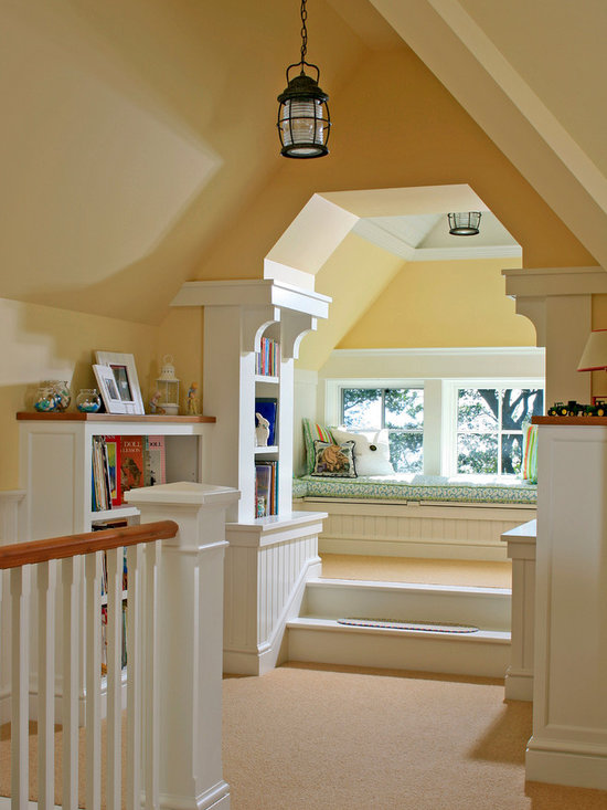 Children S Nook In Lake Michigan Cottage