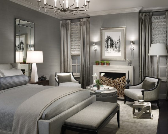 2011 Dream Home Bedroom At Merchandise Mart