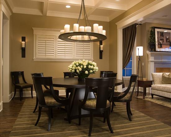 Wolfram Dining Room