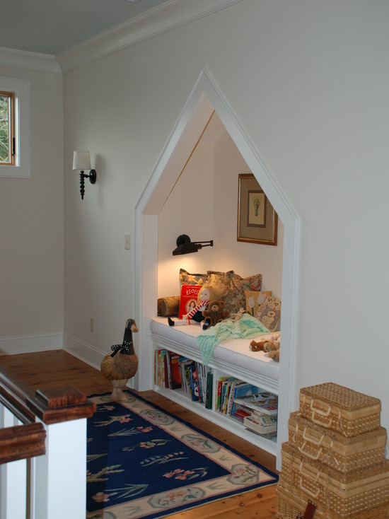 Quiet Reading Nook
