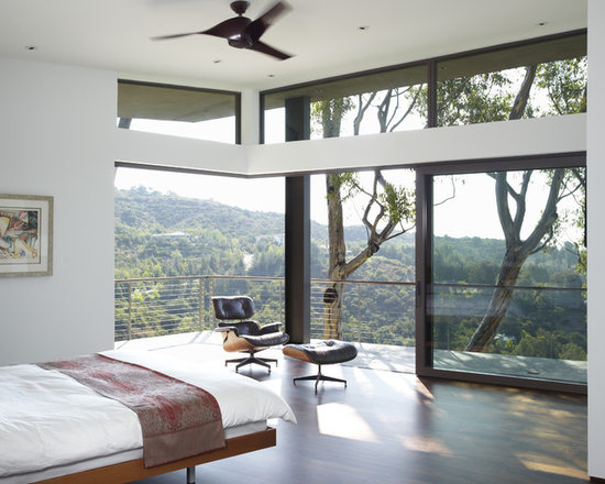 Griffin Enright Architects Mandeville Canyon Residence